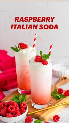 Refreshing Drinks, Fun Drinks, Yummy Drinks, Beverages, Drinks Alcohol, Holiday Drinks, Mixed Drinks, Best Dessert Recipes, Fun Desserts