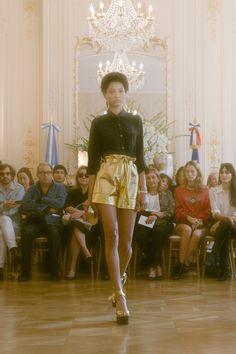 Vanessa Seward Spring 2018 Ready-to-Wear Collection Photos - Vogue