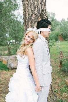 Casual Elegance Wedding For Under 7K