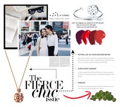 """""""My Friend and I"""" by annisadiwya ❤ liked on Polyvore featuring Moe's Home Collection and totwoo"""