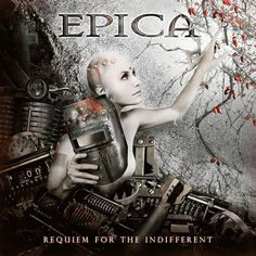 Requiem For The Indifferent (Epica)