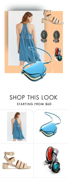 """Brownsville Girl"""" by thealater liked on Polyvore featuring Kimchi ..."""