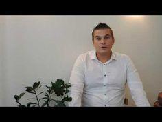 Magnus berättar om sin atlaskorrigering - ont i rygg och nacke. - YouTube
