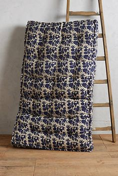 Valpo Twin Daybed Mattress, Floral