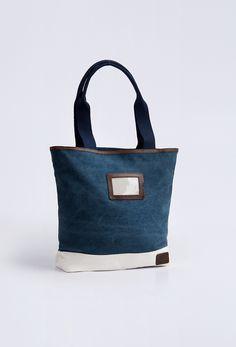 Lee Cooper bag Manchester navy woman