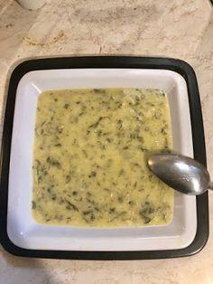 Μαγειρίτσα με Μανιτάρια --Θεική !!!! ~ ΜΑΓΕΙΡΙΚΗ ΚΑΙ ΣΥΝΤΑΓΕΣ 2 Greek Recipes, Sheet Pan, Macaroni And Cheese, Oatmeal, Cooking Recipes, Breakfast, Ethnic Recipes, Soups, Diy