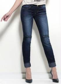 Calca jeans colcci skinny