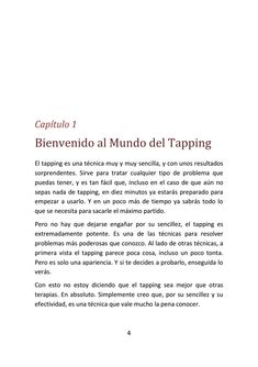 Issuu is a digital publishing platform that makes it simple to publish magazines, catalogs, newspapers, books, and more online. Easily share your publications and get them in front of Issuu's millions of monthly readers. Title: El poder del tapping Jan Anguita, Author: El Faro 13, Name: el-poder-del-tapping-cast-jan-angui, Length: undefined pages, Page: 4, Published: 2016-12-18