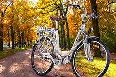 EVELO Electric Bicycles Offer 'Green' Transportation Alternative - EVWORLD.COM