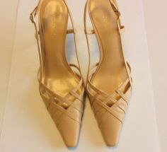 Available @ TrendTrunk.com Westies Heels. By Westies. Only $20.00!