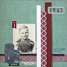 1947 - Scrapbook.com