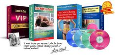 https://www.youtube.com/watch?v=eq0g2P8el2g  Erotic Weight Loss System is a complete weight-loss program that teaches you how to make a rapid weight loss, get a hot body, and improve your health. The whole guide is presented step by step with full of illustrations so that you can take action as early as possible. It works for people of all ages and body shapes. Especially, all the methods do not require any supplement, harsh diet plan or overpriced food. As early as tomorrow you will feel…