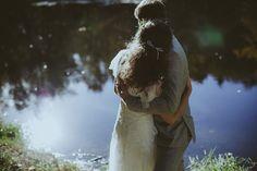 Anita Suchocka - sesja ślubna w plenerze, fotografia ślubna