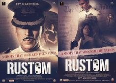 Get movies4star direct and secure links to Watch Online Rustom Movie Trailer in high HD quality print. Enjoy latest movies trailers and download latest released movies collection.