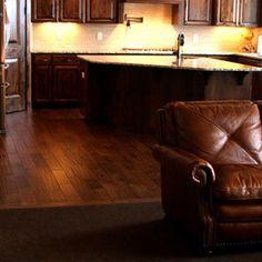 dark brown carpet for living room, dark wood floor for office