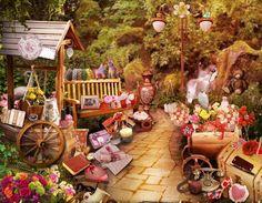 (Best Engagement and Wedding Rings at www. Hidden Object GamesHidden ...