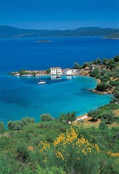 Tzasteni beach in PELION[Magnesia] greece Wonderful Places, Beautiful Places, Travel Around The World, Around The Worlds, Places In Greece, Seen, Thessaloniki, Greece Travel, Beautiful Islands