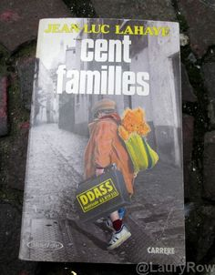 "book ""cent familles"" jean luc lahaye https://www.facebook.com/pages/Disneycollecbell/603653689716325"