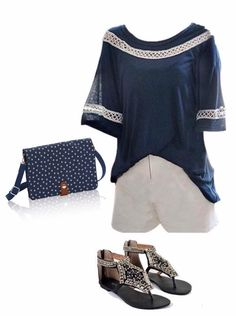 Simple Perfection! Double Up Crossbody in Navy Dancing Dots.  Thirty One Gifts 20151 Join my FB. group,a place for my Customers and new future Customers!  NO 31 Consultants please! Thanks https://www.facebook.com/groups/221123648035423/