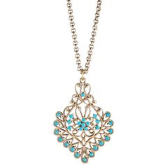 Persian necklace.