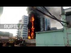 RS Notícias: Rússia: cidadão norte coreano morre após incêndio ...