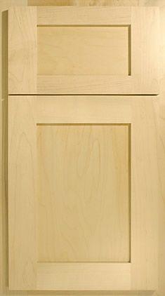 Bonus Room Cabinet Profile - Mid South, FS, Y, F (color Not depicted)