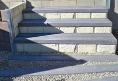 CANBERRA CONCRETE SLEEPERS