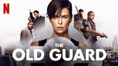 The Old Guard – Netflix Official Trailer – Netflix Trailers Netflix Trailers, Films Netflix, Netflix Account, Movie Trailers, Charlize Theron, Netflix Premium, Warrior Names, Old Comic Books, Most Popular Movies
