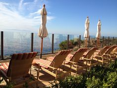 Terranea Resort. #oceanview