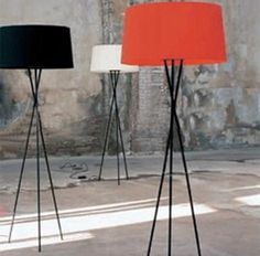 Pivotant DEL 8 W 14 W 60 cm 93 cm aluminium Soubassement Luminaire Lampe de cuisine