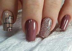 Acrylic Nail Designs, Acrylic Nails, Nail Art Designs, Finger, Dipped Nails, Mani Pedi, Nails Inspiration, Beauty Nails, Cute Nails