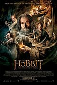 Warner Bros. Releases New TV Spot for The Hobbit: The Desolation of Smaug | Superhero Hype