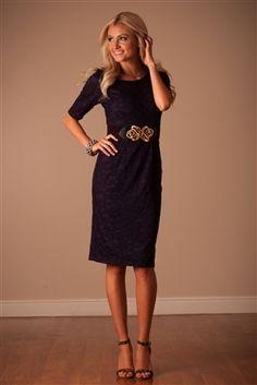 6d40474d5ee0 Modest Dresses and Church Dresses from NeeSee s Dresses. Beskedne  KjolerBeskedne ...