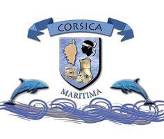 PARTICIPATION AU CONCOURS DE LOGO DE CORSICA MARITIMA Projet Monika