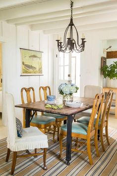 Merveilleux Best Houses Of 2016: Enlist Talented Friends Decorating Dining Rooms, Room  Decorating Ideas,