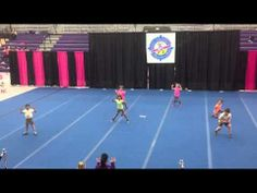 ▶ Great Northern Dance & Cheer Championships 2013 Jungle Boogie (Kids' Hip Hop) - YouTube