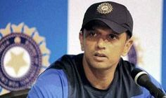 Selecting best 15 for U-19 World Cup was biggest challenge: Rahul Dravid : Cricket, News - India Today