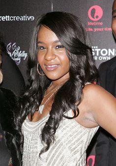 Se deteriora la condición de salud de Bobbi Kristina, hija de Whitney Houston
