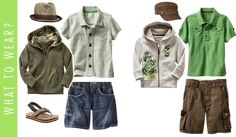 outfits for my son