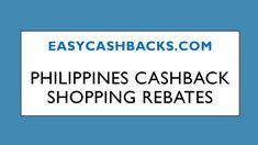 Easycashbacks Philippines Philippines