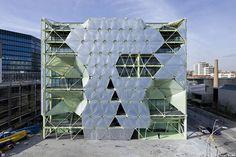 Edifici MediaTIC Barcelona
