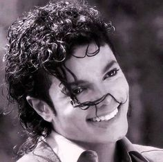 Beautiful smile-Michael Jackson   ~You Can Do It 2. http://www.zazzle.com/posters?rf=238594074174686702