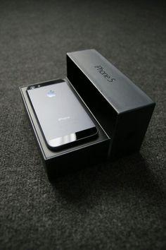#iPhone !! Soooooo beautiful my i5