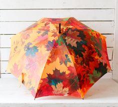 Hand painted umbrellas by UmbrellaFineArt on Etsy Fancy Umbrella, Under My Umbrella, Antique Fans, Umbrellas Parasols, Hand Painted, Antiques, Etsy, Shops, Community
