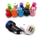 £1.99 instead of £6.99 for a Dual Port Car Charger from Funky Monkey Gift Shop - save up to 72%
