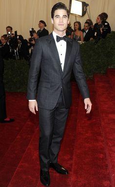 Darren Criss (from Glee)