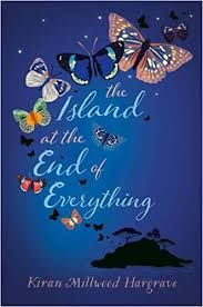 """Read """"The Island at the End of Everything"""" by Kiran Millwood Hargrave available from Rakuten Kobo. Ami lives on Culion, an island for people who have leprosy. Her mother is infected. She loves her home - but then island. Book Cover Design, Book Design, New Books, Good Books, Children's Book Awards, University Of Dayton, Blue Peter, Book Corners"""
