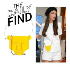 The daily find: Orla Kiely lion purse