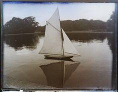 https://flic.kr/p/qEzGoi | $gladd negatibe old English pond yacht