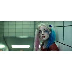Harley Quinn ❤ liked on Polyvore featuring harley quinn, dc comics, images, margot robbie and pics
